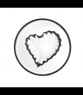 Skleda 12 cm Heart